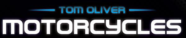 Tom Oliver Motorcycles